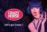 Парижское варьете Crazy Horse впервые в Израиле!