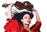 Неотразимая королева скрипки — Ванесса Мэй