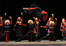 Ансамбль народного танца Грузии — Фазиси
