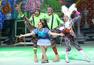 Московский цирк на льду — Алиса в стране чудес