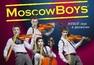 MoscowBoys — новый формат музыкального шоу!