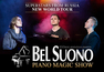 Bel Suono — Piano Magic Show